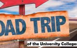 A tour around the University Colleges
