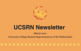 UCSRN Newsletter - March 2021